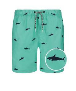 haaien zwemshort