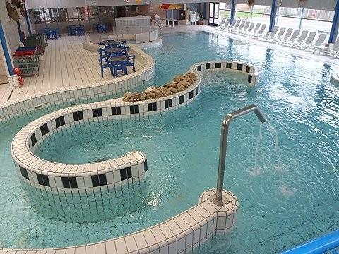 Zwembad Naaldwijk L