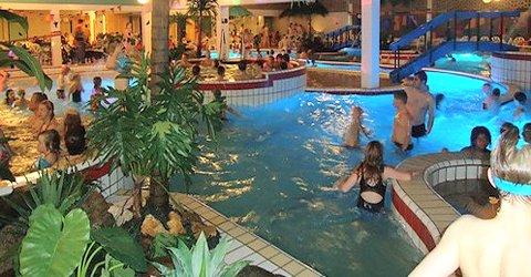 Renovatie Subtropisch Zwembad Tropiqua Gereed