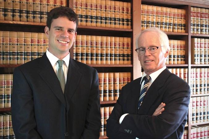 Zwerdling Law Firm Practice area