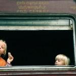Verreisen mit Kindern – Ideen und Inspirationen, Teil I