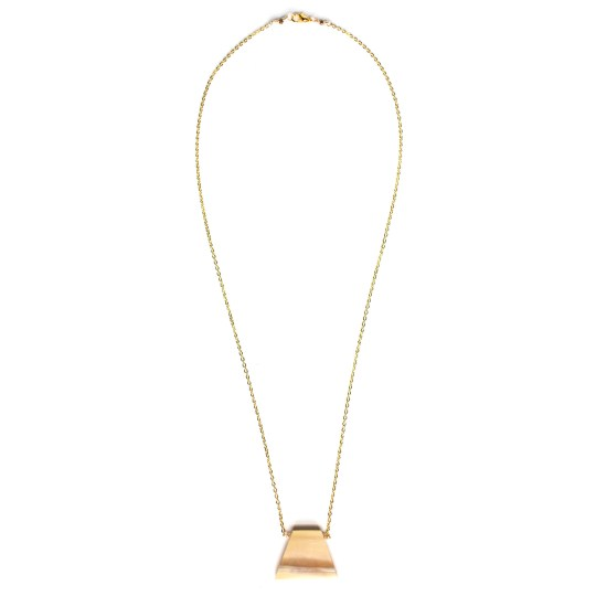 Ankole Geometric Necklace