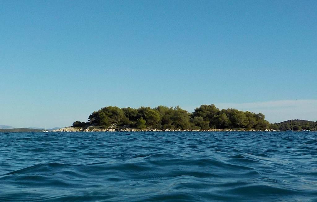 Tage auf der Insel