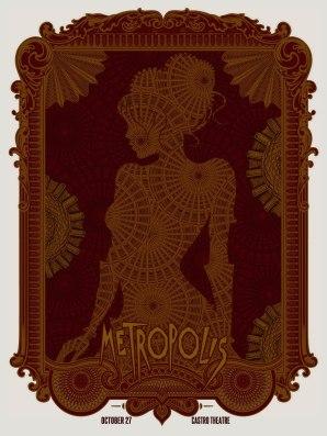 Metropolis, reż. Fritz Lang