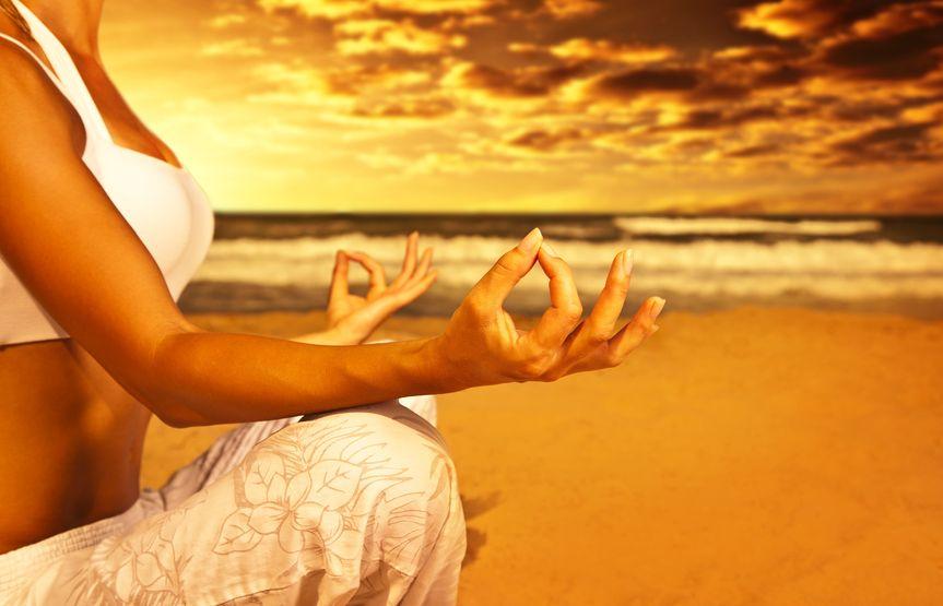 Medeytacja transcendentalna leczy serce