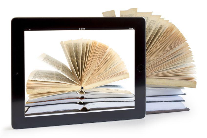 E-book czy ksiązka papierowa