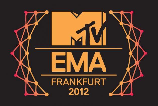 GALA MTV EMA 2012