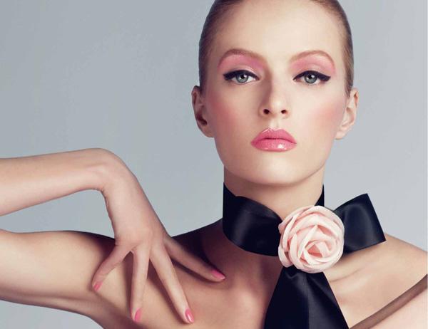 Dior, makeup spring 2013