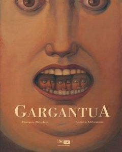 "Francois Rabelais, ""Gargantua"""