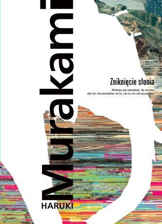 Zniknięcie słonia, Haruki Murakami