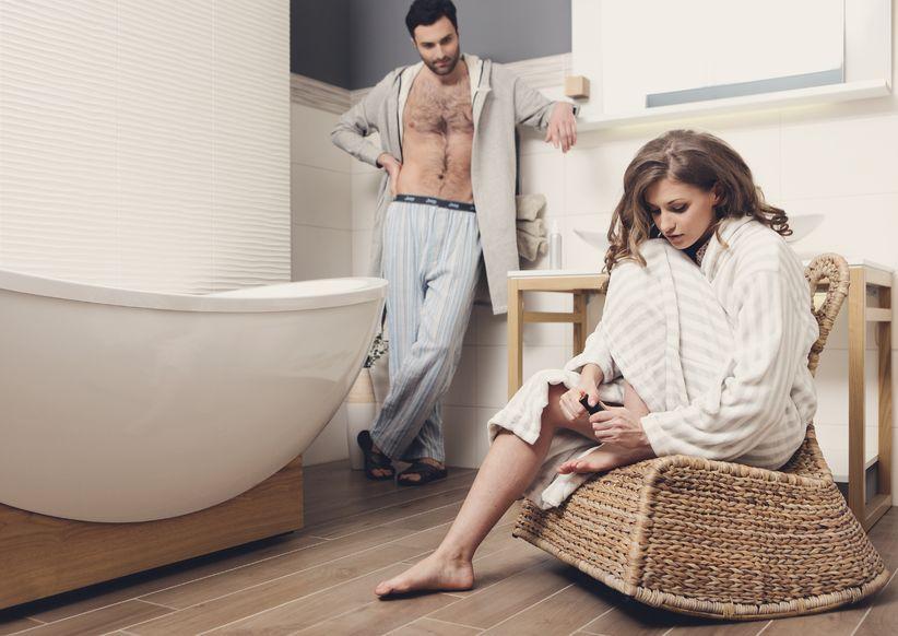 intymność w związku