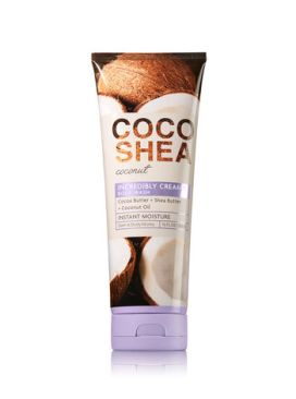 Seria Coco Shea Bath&Body Works