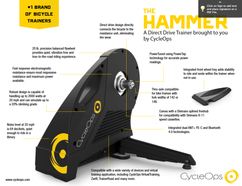 hammer-features