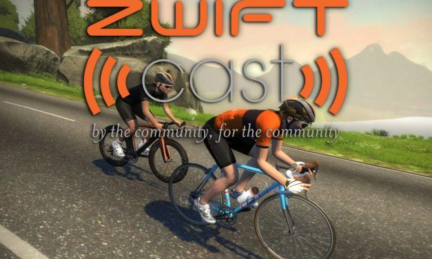 Zwiftcast-Special: Event Module