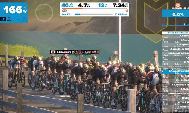 10 new group ride features from Zwift (and why they matter)