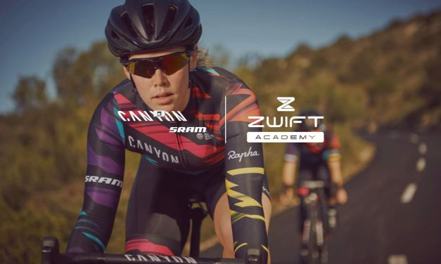 ZwiftAcademy.com launched