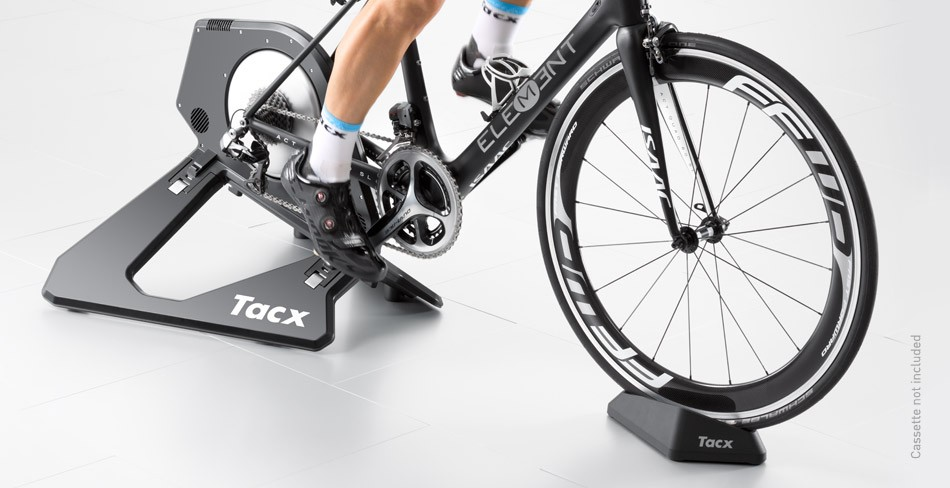 Tacx Neo road feel firmware update released