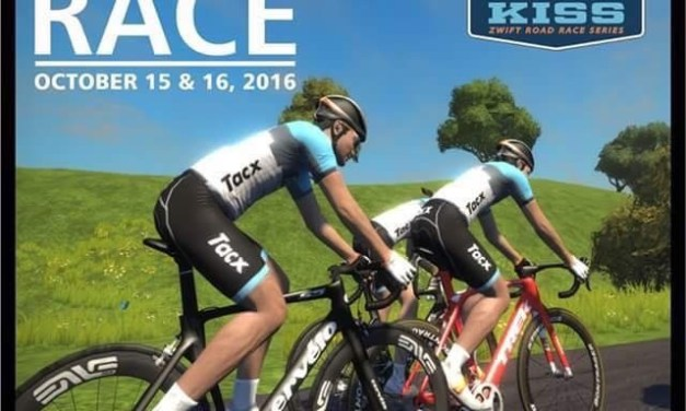 Tacx World Championship Races this weekend, plus possible world record attempt