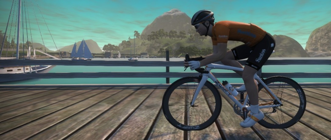 ZADA – The big brothers of Zwift racing