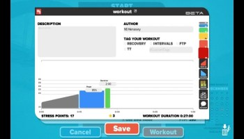 How to Copy Custom Workout Files to Zwift for iOS   Zwift
