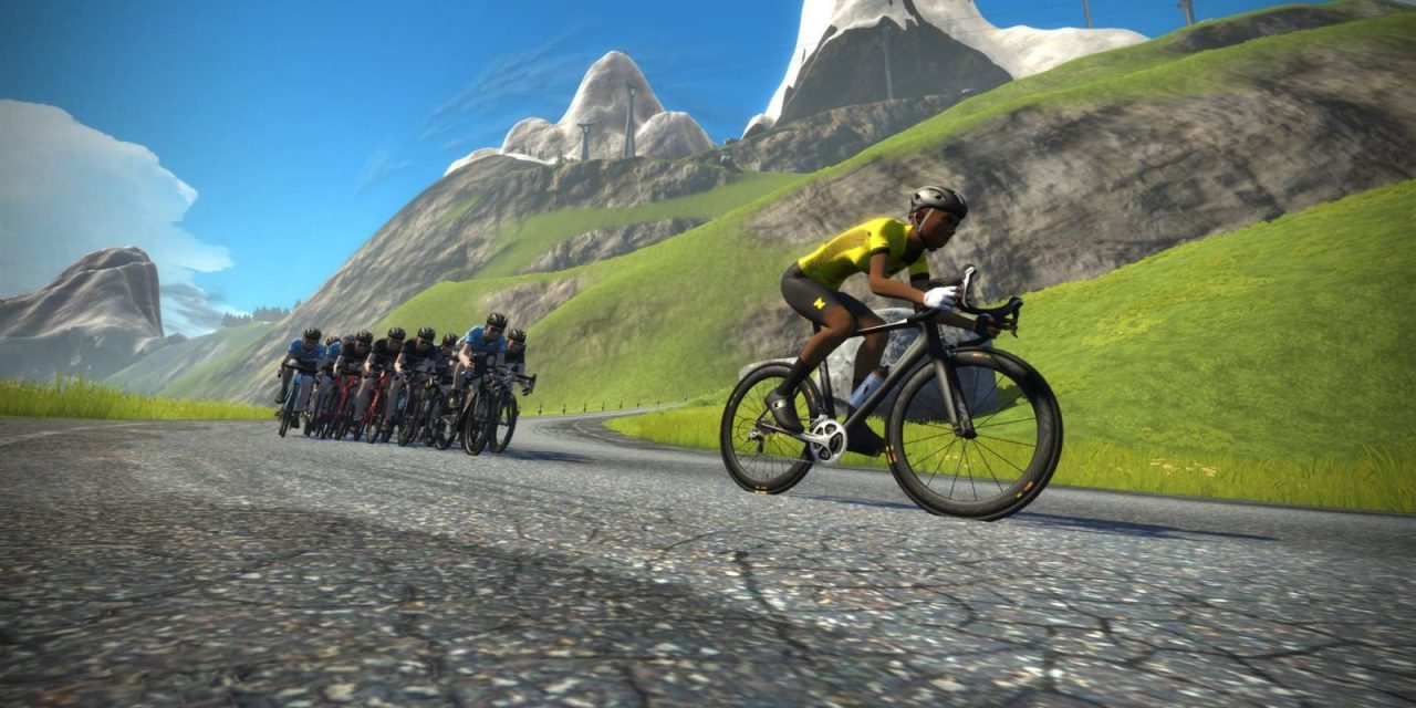 Yellow Jersey Announced for Leaders of Kiss eCrit Series
