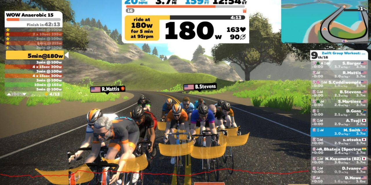 KOM Fuel: Starting with a full tank