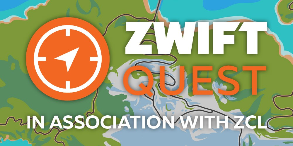 An Evening with ZwiftQuest: Who has the best route?