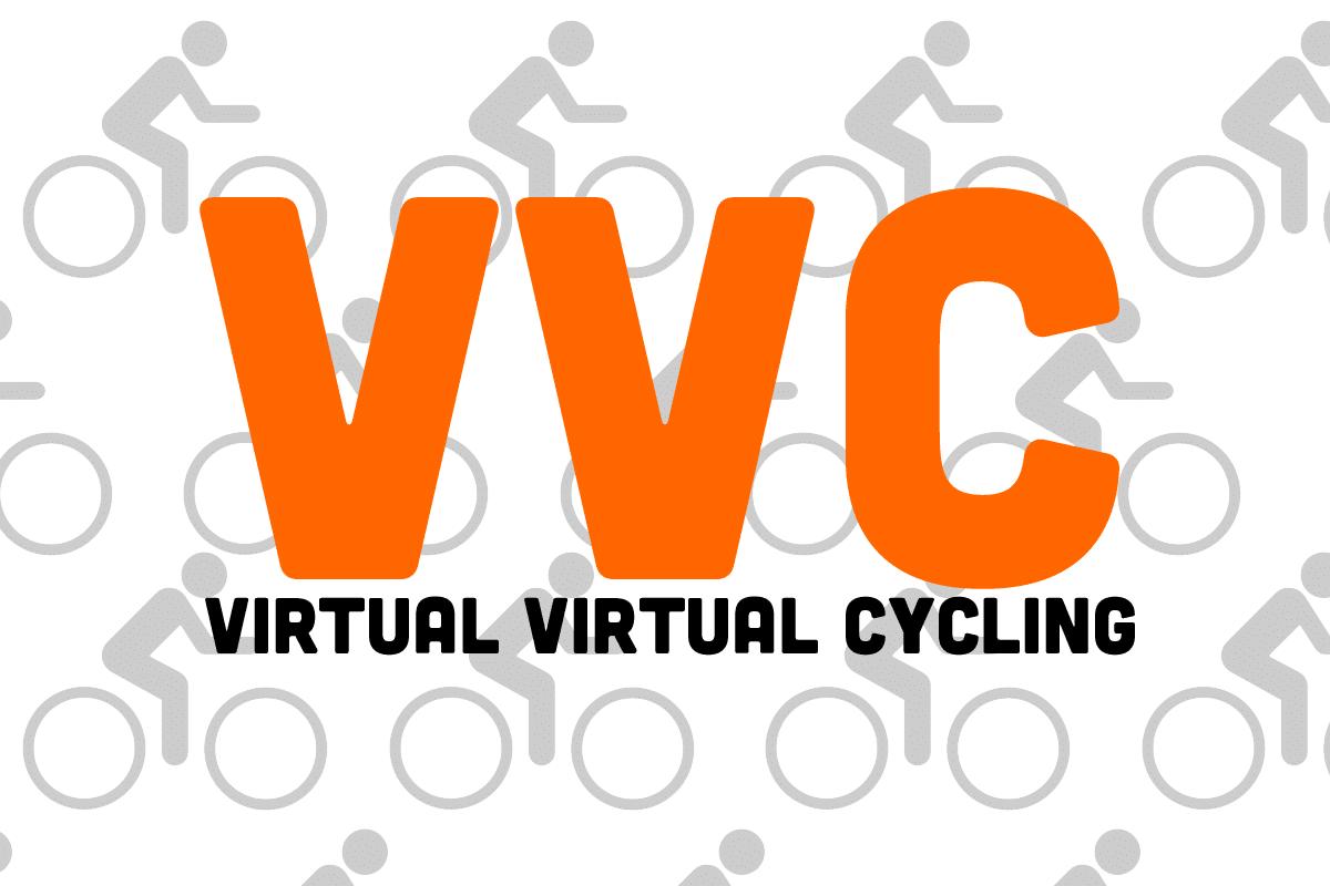 Virtual Virtual Cycling: An Idea Whose Time Has Come
