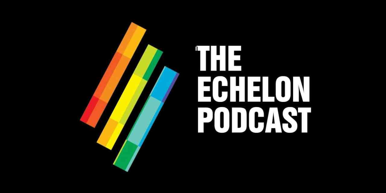 Echelon Podcast #12: Zwift Nationals