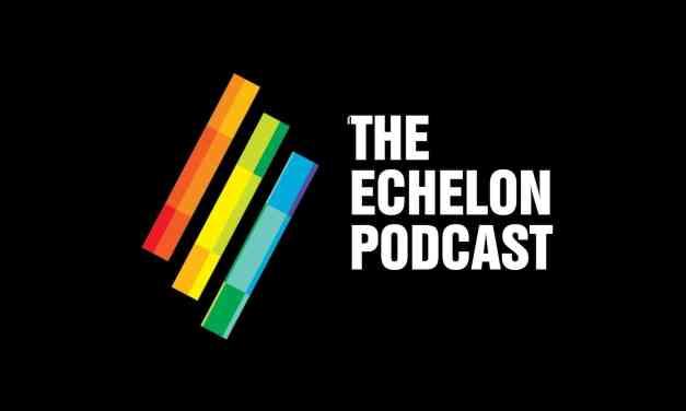 The Echelon Podcast #16: Interview with Zwift Insider's Eric Schlange