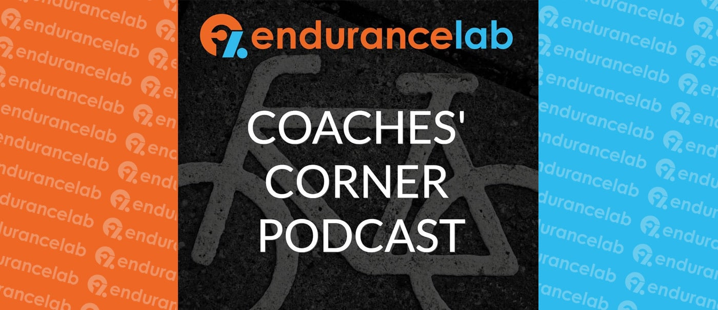 The Endurance Lab Coaches' Corner 42