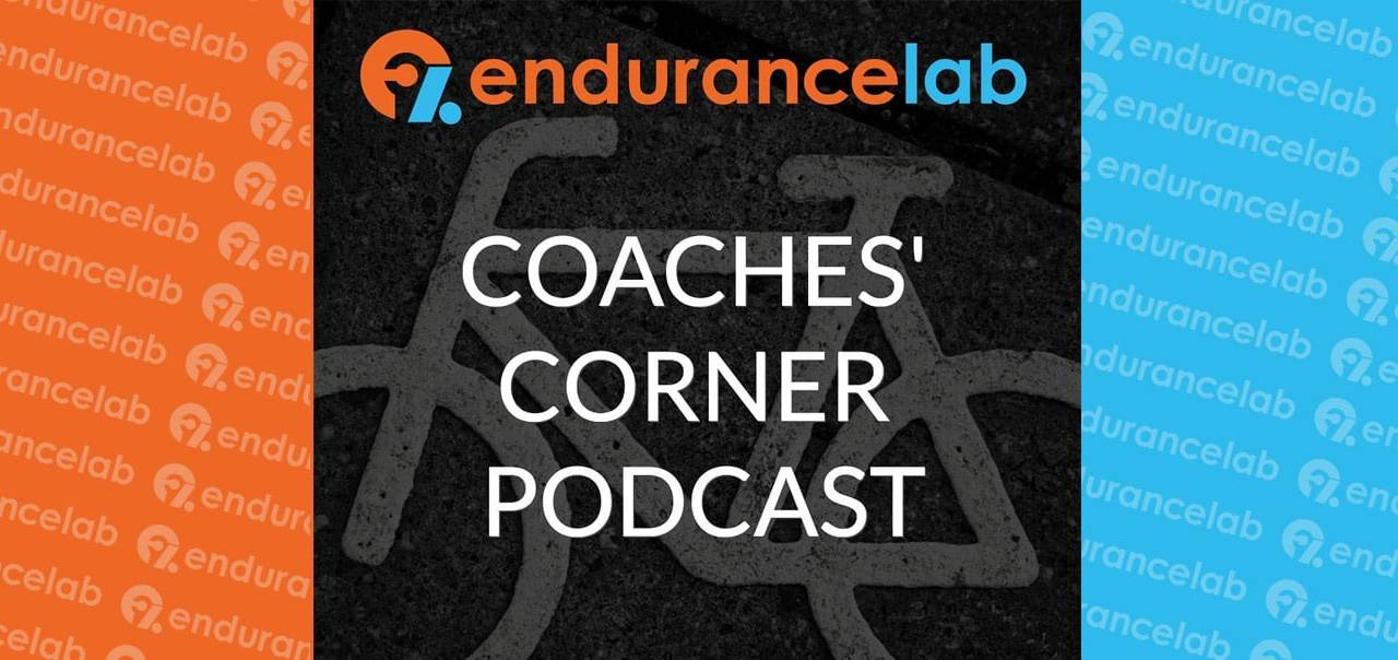 The Endurance Lab Coaches' Corner 45