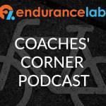 The Endurance Lab Coaches' Corner 43