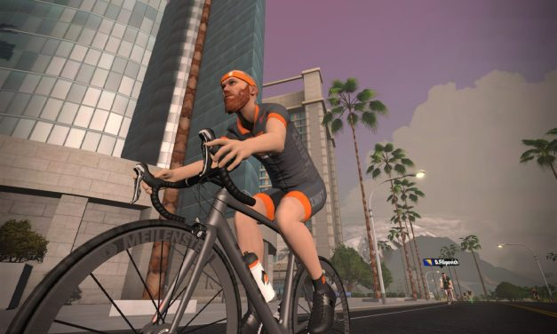 How to: Snap and Share Killer Zwift Photos