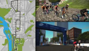 Zwift Course Maps and Details   Zwift Insider