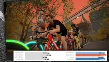 Swift Zwift Tip: Reset Personal Best Power Numbers | Zwift Insider