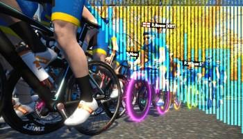 Zwift Speed Tests Tt Frame Ranking Charts Zwift Insider