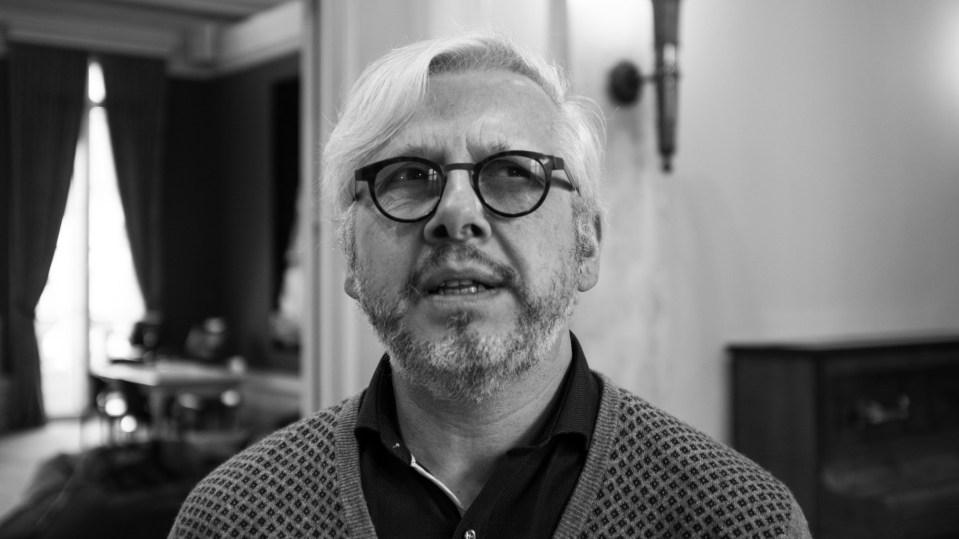 Pascal Vandenhende ruilt de bank voor de boekenwinkel