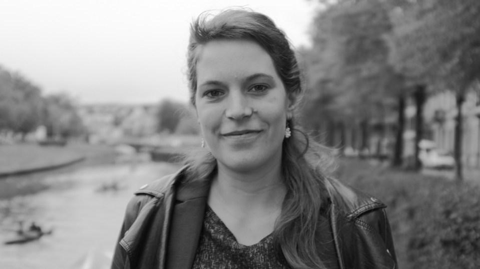 Caro Lemeire rekruteert vluchtelingen als docent
