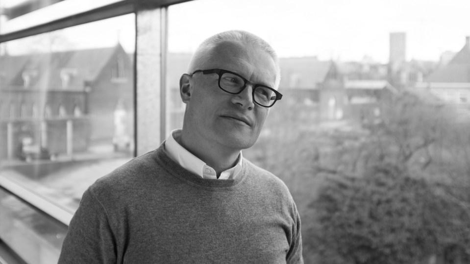 Piet Colruyt koppelt geld met impact