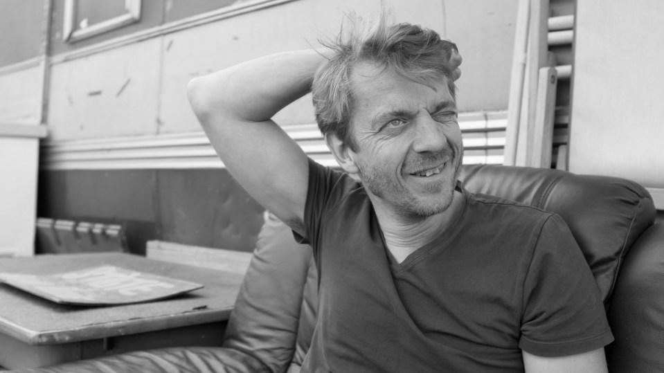 Jeroen Vereecke maakt festivals duurzaam