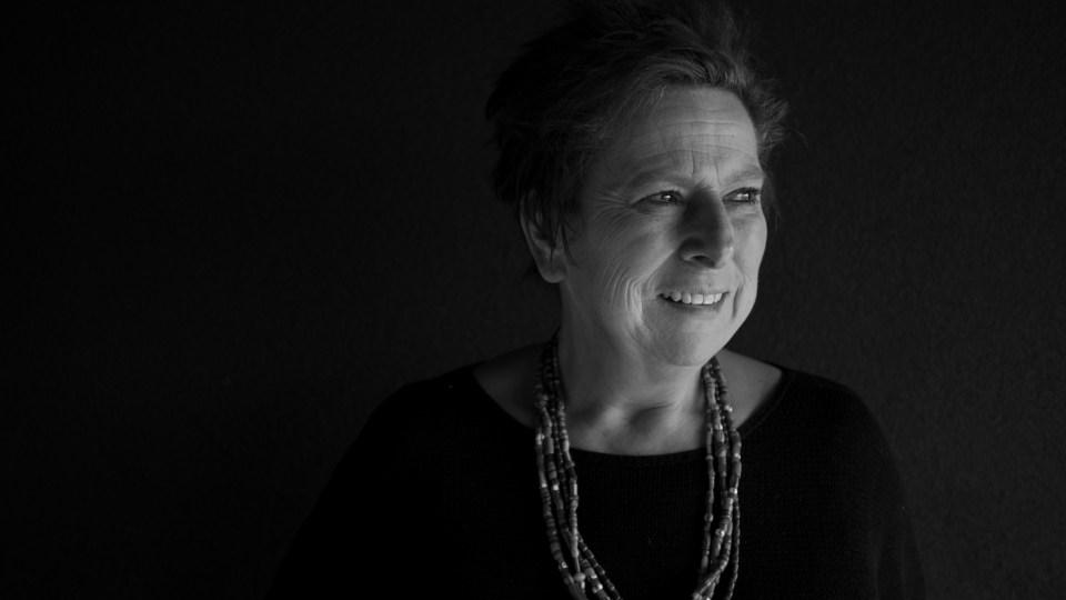 Ankie Vandekerckhove strijdt voor kinderrechten