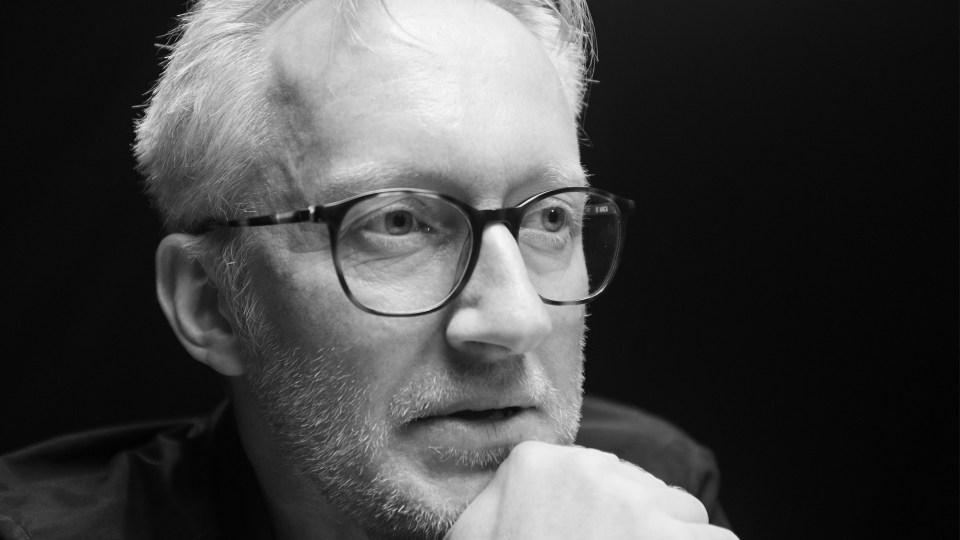 David Van Reybrouck - Zwijgen is geen optie