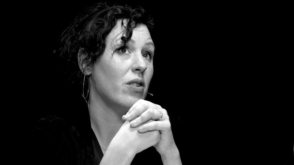 Marian Donner - Zwijgen is geen optie