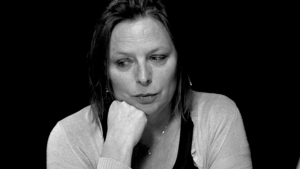 Sigrid Bousset - Zwijgen is geen optie