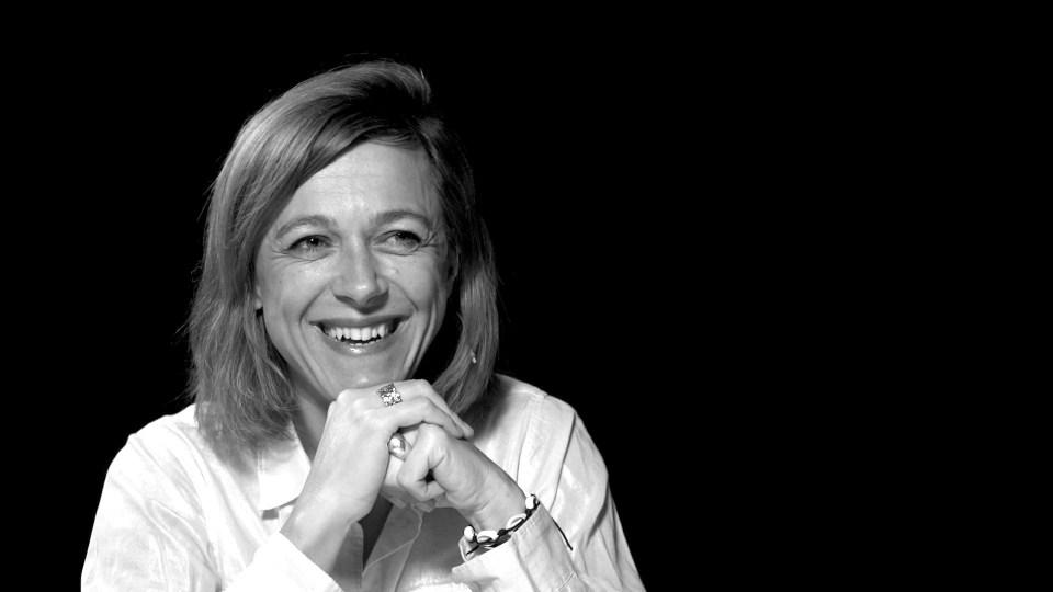 Karine Van Doninck - Zwijgen is geen optie