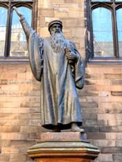 John Knox - Wegbereiter der Reformation in Schottland