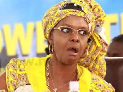 How the booing of Grace Mugabe in Bulawayo led to November 2017 coup
