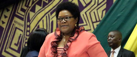 My husband was shot dead, set on fire: Joice Mujuru finally speaks