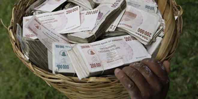 zimbabwe bond notes picture latest news